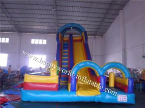 China inflatable slide , children slide , inflatable slip n slide , custom slip n slide , on sale
