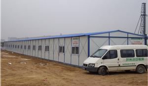 China 20 years light steel green inviornmental protection tiny prefab homes on sale