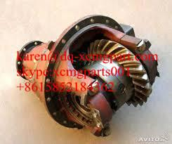 China XCMG wheel loader ZL50G XCMG SPARE PARTS main reducer 82350200 on sale