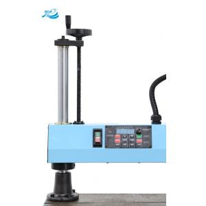 China Automatic Arm Electric Tapping Machine Aluminum M12-M56 Flexible on sale