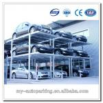 -1+1, -2+1, -3+1 Pit Design Automated Car Parking System