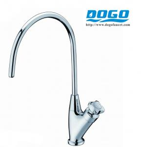 China Elements Design Water Filtration Faucet - RO filter faucet on sale