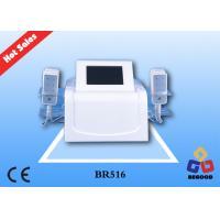 110V Lipo Laser Treatment Lipo Light Machine For Laser Fat Reduction CE / ISO9001