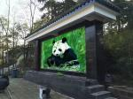 IP68 Waterproof SMD Φ18 Outdoor Fixed Led Display Commercial Advertising Led Screen