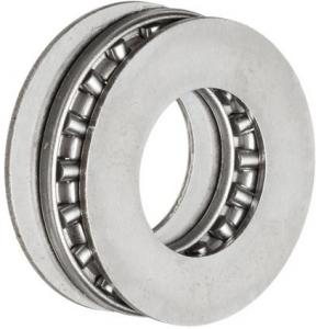 China ZV3 Small Sealed Needle Roller Bearings With Steel Cage P6 , Bore Size 17 mm on sale