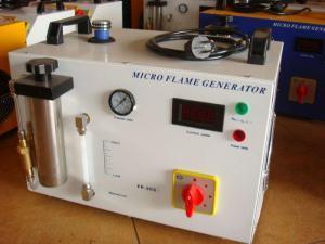 China Micro Flame Generator/hho Generator HO-350 hydrogen generator on sale