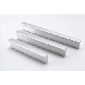 China Oxidized Aluminium Furniture Hardware,Alloy CabinetHandle,Kitchen Drawer Pulls on sale