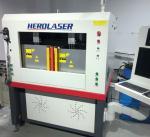 High Energy 120mm/S 1070nm Steel Welding Machine Double Position