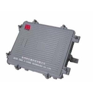 China ALC 900/1800MHz GSM DCS dual band repeater with high linearity PA on sale