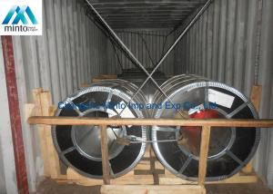 China AISI ASTM BS DIN Hot Rolled Steel Strip Heat Resistance 1000mm 1200mm 1219mm Width on sale