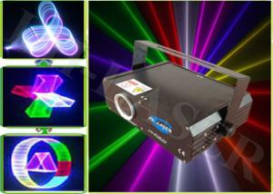 China RGB Moving Laser Stage Light Home Laser Light Show Equipment on sale