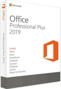China Fast Shipping Retail Packing Microsoft Office 2019 Professional Plus supplier