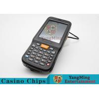 China High Frequency RFID Casino Chips Scanner With Infrared Communication Function on sale