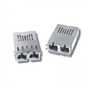 China AVAGO AFBR-53B3EZ, 1.25G 1x9 Fiber Optic Transceivers for Gigabit Ethernet (GbE) and Fibre Channel (FC) on sale