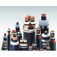 33kV Power Cable with Copper conductor PVC Insulation