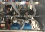 3 In 1 20 Liter Water Bottle Filling Machine Jar Washing Filling Capping