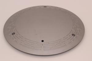 China Custom Aluminum Casting / Aluminium High Pressure Die Casting Parts For LED Light on sale