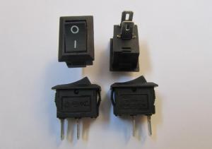 Quality 3a 250v Ac Sensor Switch Mini Boat Like Rocker Electric Light Switches