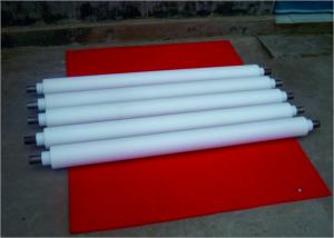 China Strong Carrying Capacity Discharge Replacement Conveyor Rollers For Filter Machine on sale