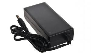 China 12V 5A Desktop AC DC Power Adapter / 60 Watt Led Power Adapter on sale