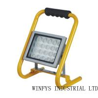 20W LED Flood Light S145-P2-20 1W