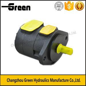 China SQP2-14-1C REPLACEMENT tokimec rotary vane pump long life mini pump hydraulic on sale