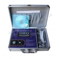 Purple Therapy Device Quantum Resonance Magnetic Health Analyzer with 12MHz Frequency