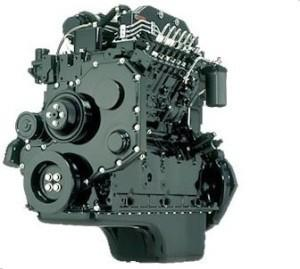 China Cummins  Engines 4BT ,6BT  Series for Truck / Bus / Coach B190-33 on sale