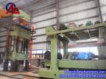 800Ton Hydraulic Open Die Forging Press