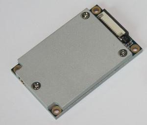 China Single Port UHF RFID Reader Module for Access Control on sale