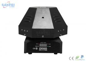 China LED Mini Mushroom Laser Stage Light 15°Beam Angle 9 - Hole High Brightness on sale