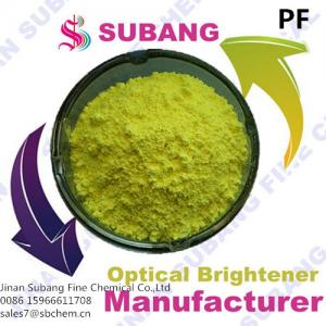 China Fluorescent Brightening Agents PF C.I 135 on sale