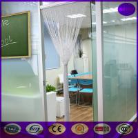 High Quality Aluminum Fly Insect Bug Door curtain Blind screen from china mainland