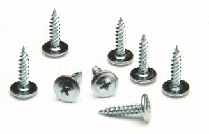 China Truss Head Drywall Screws Self Drilling /  Self Tapping Machine Screws on sale