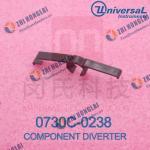 COMPONENT DIVERTER 0730C-0238