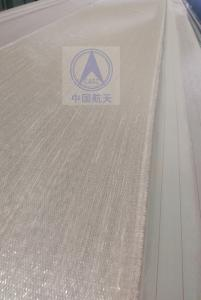 China fiberglass undirectional fabric for wind turbine blade on sale