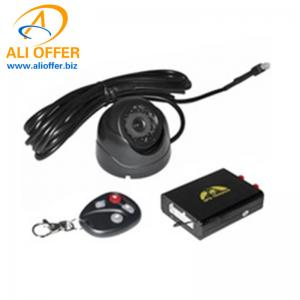 China Moteur de écoute de CRNA de serrure de carte de Dual Sim de traqueur de COBAN GPS105 GPS de la voix centrale SOS de la caméra TK105 outre de véhicule de traqueur de GPS on sale