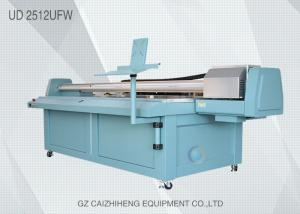 China Wide Format UV Flatbed Printing Machine For Wood Galaxy UD 2512UFW on sale