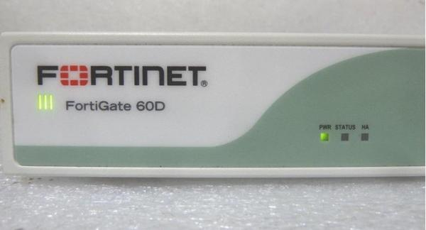 Fortigate 50B Firewall Intergrated Security Appliance FG-50B