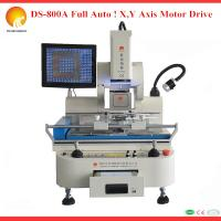 China DS-800A Full auto bga machine can fix all kinds pcb board repair machine computer rework station wholesales on sale