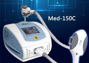 China IPL Hair Removal Machines With Strong Pulse Light Skin Care Machine on sale