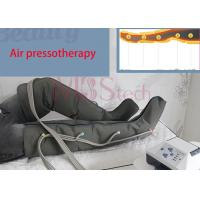 China Body Slimming Weight Loss Bioelectric Lymph Drainage Equipment on sale