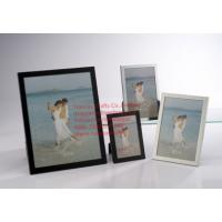 wholesale personalised poster frames A4 large photo picture frames online