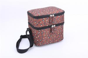 China Cool insulated lunch bags for men which can keep warm and cool on sale