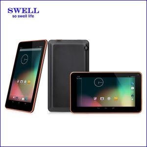 China Android 4.4 GPS Intel 7 Inch Windows Tablet PC Android With Bay Trail Z3735D WIFI on sale