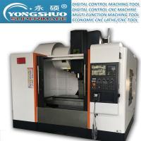 1000*450mm Vertical CNC Milling Machine Center CNC Machining Center