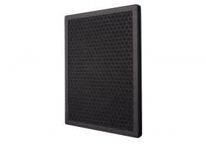 China Beat Performance Pleated  Carbon Filter Purifier  Hepa  Home Honeycomb Replacement on sale