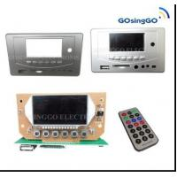 USB/SD card mp3 decoder