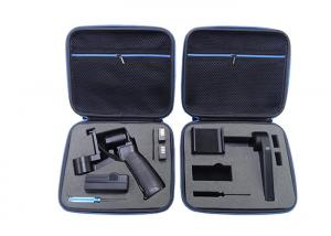 China Gimbal EVA Carrying Case Shockproof with Mesh Pocket and Cutting Foam Insert on sale