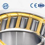 China Electric Scooter NU Series Cylindrical Roller Bearing NU204 NU205 NU206 Bearing wholesale